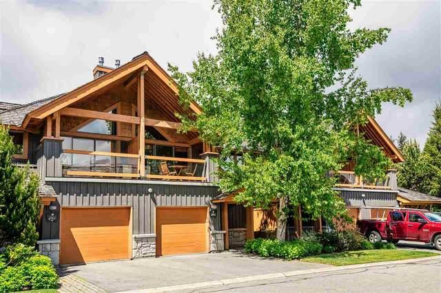 4864 Casabella Crescent, Whistler, BC V8E 0Z4 (#R2592689) :: Homes Fraser Valley