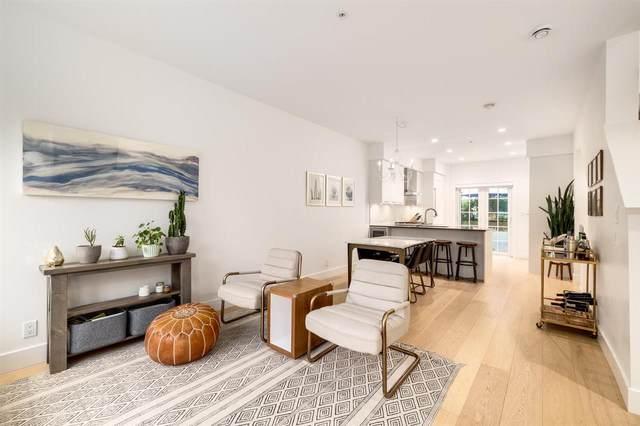 1133 Ridgewood Drive #3, North Vancouver, BC V7R 0A4 (#R2592697) :: Initia Real Estate