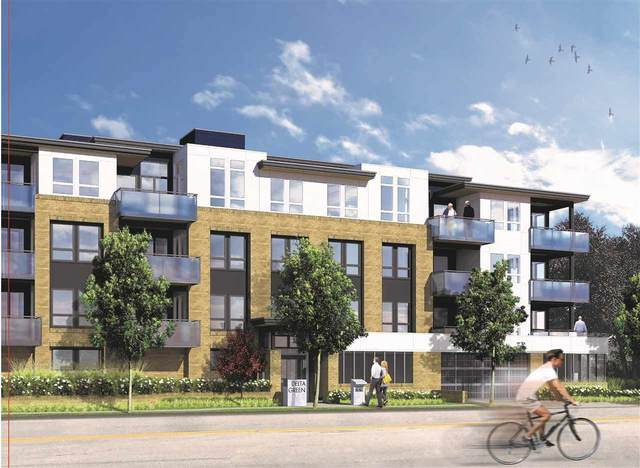 4684 51 Street #201, Delta, BC V4K 2V7 (#R2592700) :: Premiere Property Marketing Team