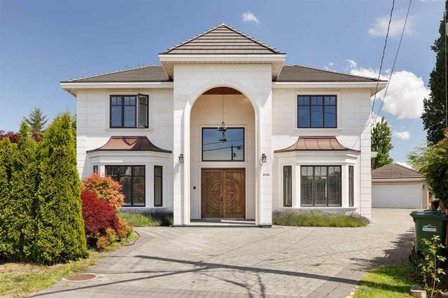 8700 Cantley Road, Richmond, BC V7C 3R9 (#R2592703) :: Ben D'Ovidio Personal Real Estate Corporation | Sutton Centre Realty