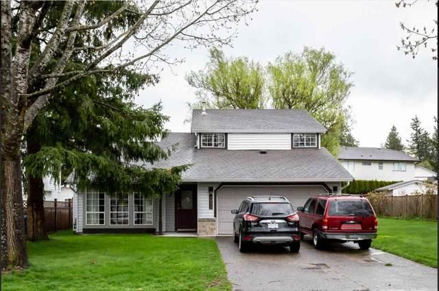 5932 169 Street, Surrey, BC V3S 6Y5 (#R2592707) :: Homes Fraser Valley