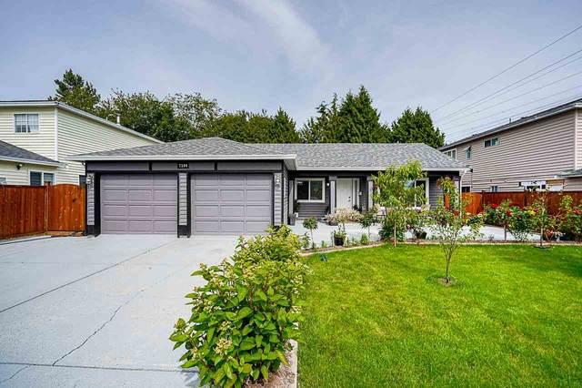 7394 122A Street, Surrey, BC V3W 9Y8 (#R2592709) :: 604 Home Group