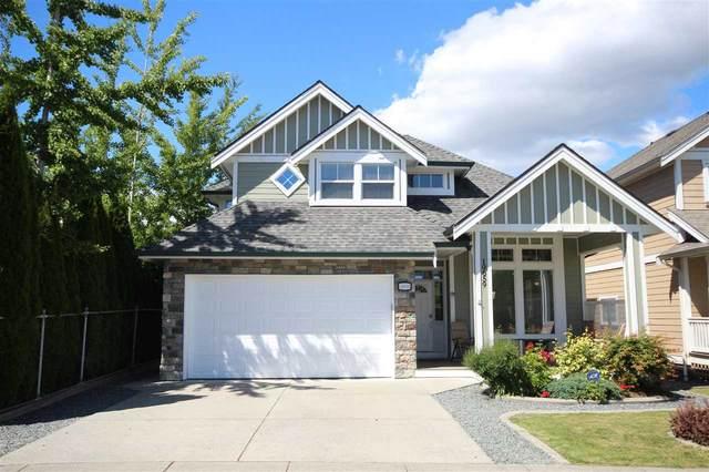 19659 73 Avenue, Langley, BC V2Y 3E5 (#R2592732) :: Homes Fraser Valley
