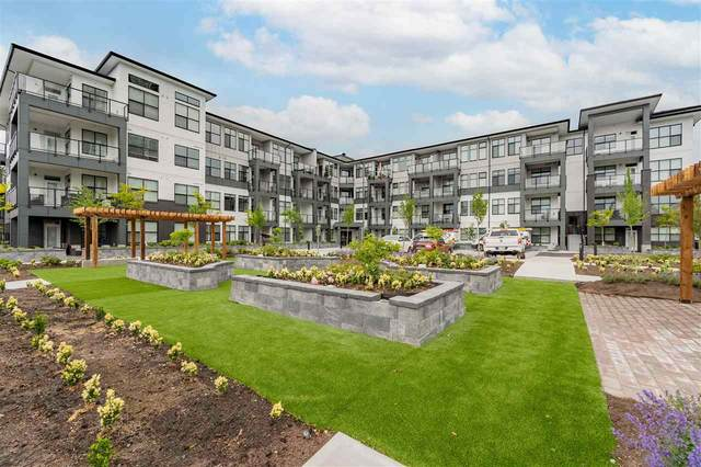 2120 Gladwin Road #415, Abbotsford, BC V2S 0L7 (#R2592733) :: Premiere Property Marketing Team