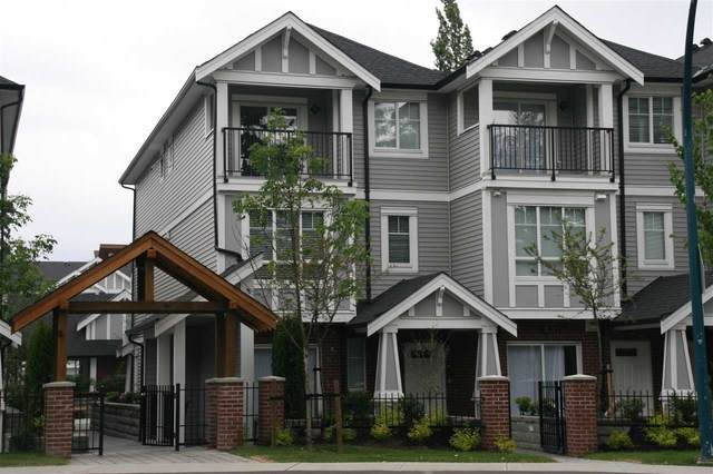 13239 Old Yale Road #79, Surrey, BC V3T 3C5 (#R2592751) :: RE/MAX City Realty