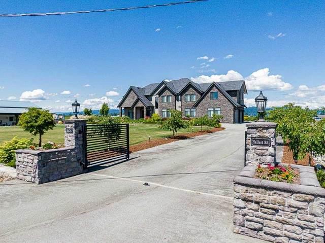 34727 Hallert Road, Abbotsford, BC V3G 1R3 (#R2592763) :: Initia Real Estate