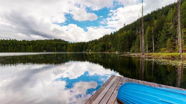 6084 North Lake Road, Egmont, BC V0N 1N0 (#R2592787) :: 604 Realty Group