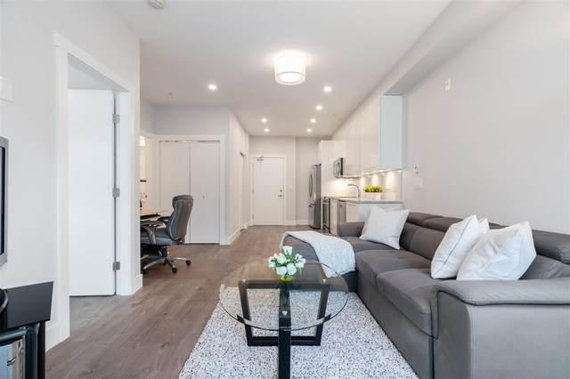 22315 122 Avenue #104, Maple Ridge, BC V2X 4K7 (#R2592799) :: 604 Home Group