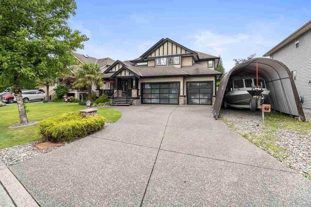 11644 227 Street, Maple Ridge, BC V2X 8G6 (#R2592804) :: 604 Home Group