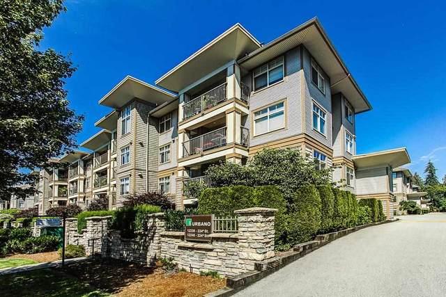 12248 224 Street #428, Maple Ridge, BC V2X 6B8 (#R2592812) :: 604 Home Group