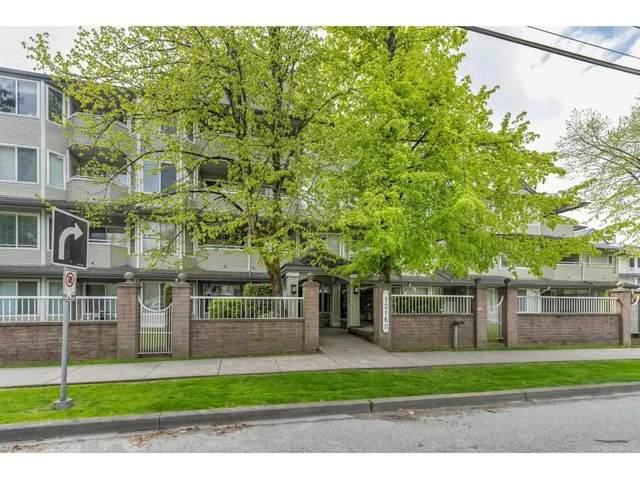 12160 80 Avenue #309, Surrey, BC V3W 0V3 (#R2592827) :: 604 Home Group