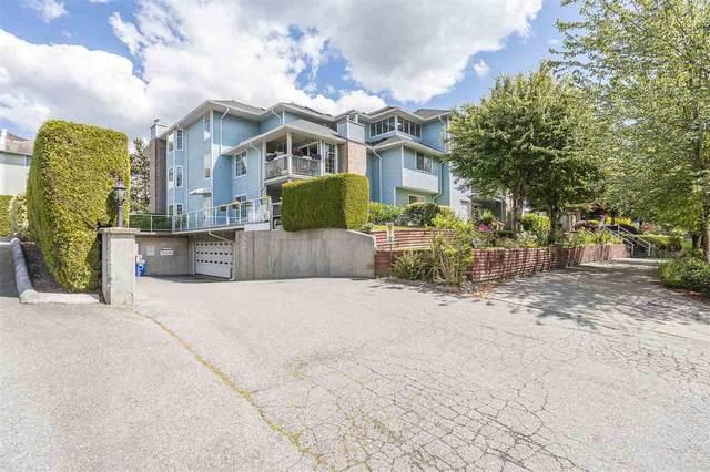 11510 225 Street #302, Maple Ridge, BC V2X 9Y3 (#R2592848) :: 604 Home Group