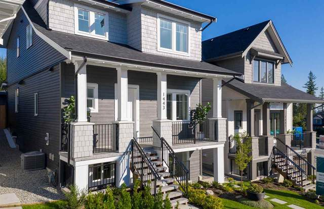 Lot 19 75B Avenue, Langley, BC A9A 9A9 (#R2592879) :: RE/MAX City Realty