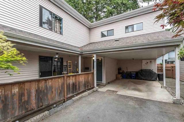 21707 Dewdney Trunk Road #9, Maple Ridge, BC V2X 3G8 (#R2592921) :: 604 Home Group