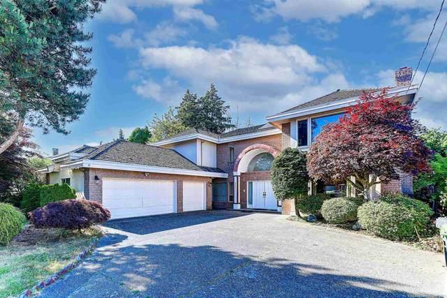 5331 Colbeck Road, Richmond, BC V7C 3E6 (#R2592933) :: Ben D'Ovidio Personal Real Estate Corporation | Sutton Centre Realty