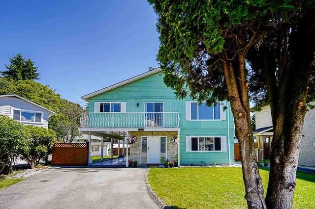 1928 Homfeld Place, Port Coquitlam, BC V3C 4L8 (#R2592934) :: 604 Home Group