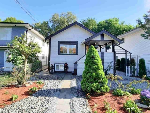 2162 Fraser Avenue, Port Coquitlam, BC V3B 1N8 (#R2592949) :: 604 Home Group