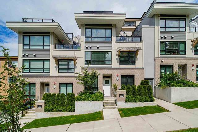 1307 Cariboo Street, New Westminster, BC V3M 0K5 (#R2592958) :: Homes Fraser Valley