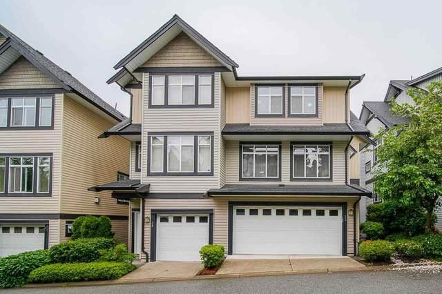 19932 70 Avenue #33, Langley, BC V2Y 3C6 (#R2592971) :: Homes Fraser Valley
