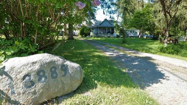 18889 92 Avenue, Surrey, BC V4N 3Z4 (#R2592973) :: Initia Real Estate