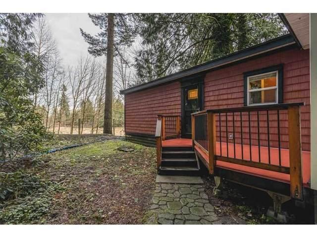 22162 96 Avenue, Langley, BC V1M 3T8 (#R2592986) :: Initia Real Estate