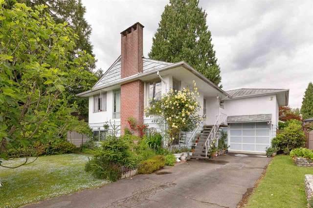 480 Glencoe Drive, Port Moody, BC V3H 1G5 (#R2592997) :: 604 Home Group