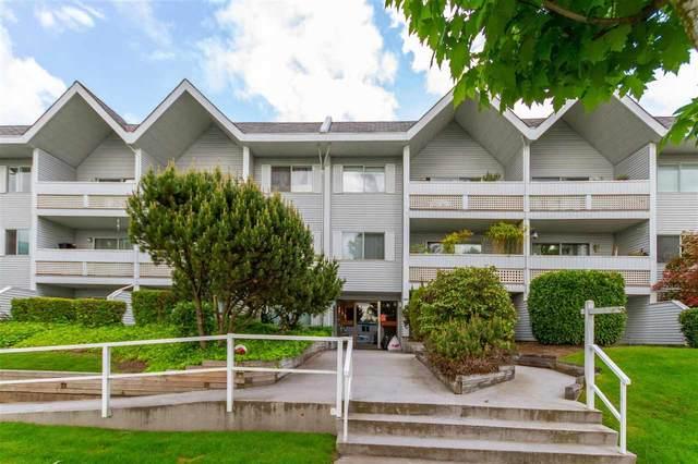 2055 Suffolk Avenue #110, Port Coquitlam, BC V3B 1H4 (#R2593016) :: 604 Home Group