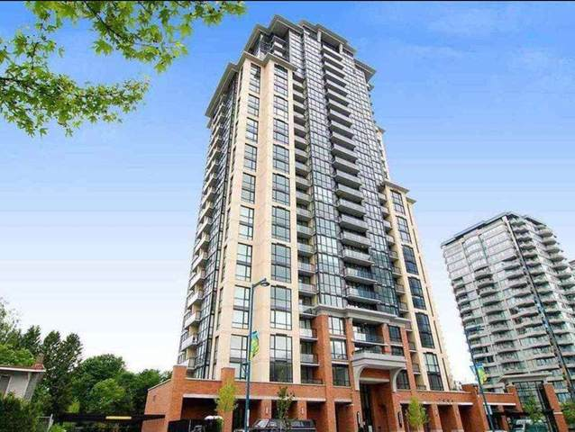 10777 University Drive #807, Surrey, BC V3T 0E6 (#R2593090) :: RE/MAX City Realty