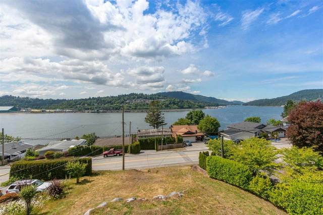1007 Ioco Road, Port Moody, BC V3H 2W9 (#R2593092) :: 604 Home Group