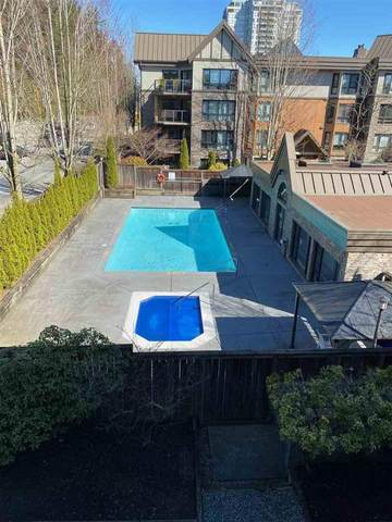 9962 148 Street #306, Surrey, BC V3R 0P9 (#R2593151) :: 604 Home Group