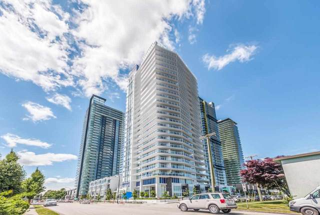 5051 Imperial Street #1407, Burnaby, BC V5J 0J3 (#R2593161) :: RE/MAX City Realty