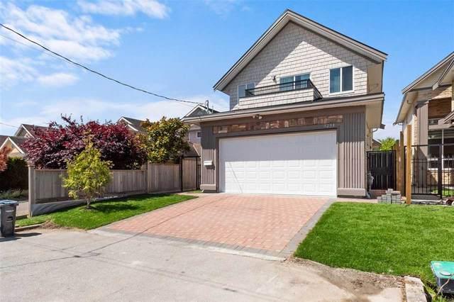 3251 Garry Street, Richmond, BC V7E 2S7 (#R2593165) :: 604 Realty Group