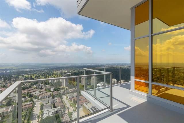 6383 Mckay Avenue #4102, Burnaby, BC V5H 0H8 (#R2593177) :: RE/MAX City Realty