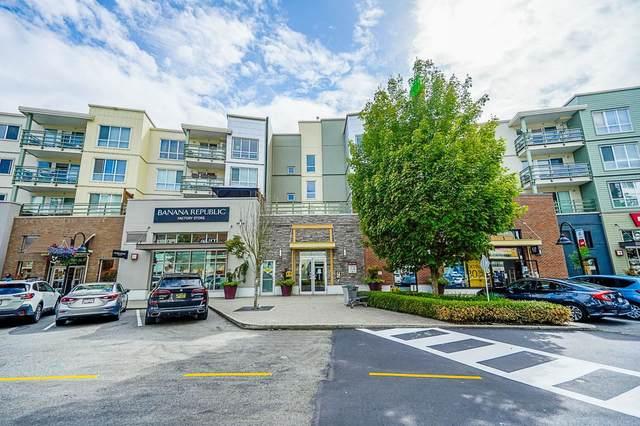 15735 Croydon Drive #419, Surrey, BC V3S 2L5 (#R2593190) :: Initia Real Estate