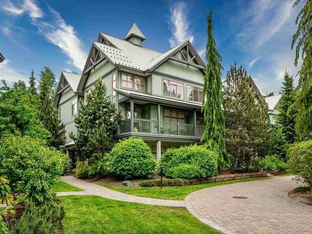 4355 Northlands Boulevard #33, Whistler, BC V8E 1C3 (#R2593195) :: Homes Fraser Valley