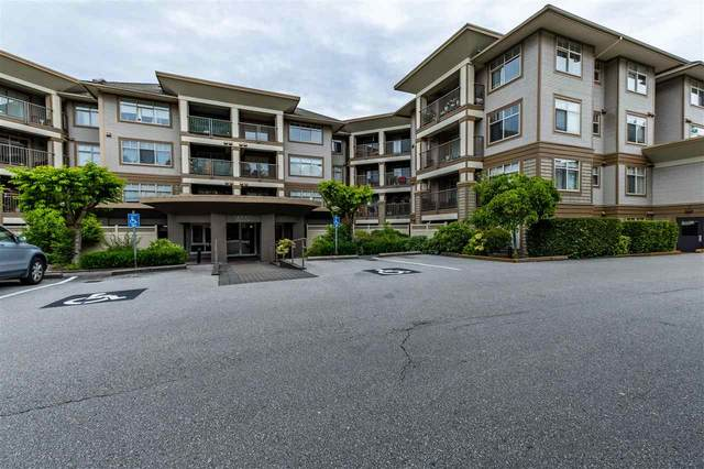 12238 224 Street #415, Maple Ridge, BC V2X 8W5 (#R2593210) :: 604 Home Group