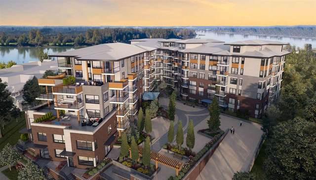 11641 227 Street #315, Maple Ridge, BC V2X 2L9 (#R2593214) :: 604 Home Group