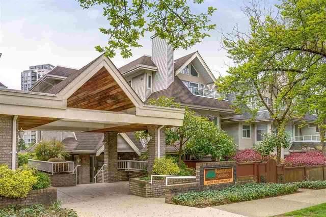 3628 Rae Avenue #405, Vancouver, BC V5R 2P5 (#R2593219) :: Ben D'Ovidio Personal Real Estate Corporation   Sutton Centre Realty