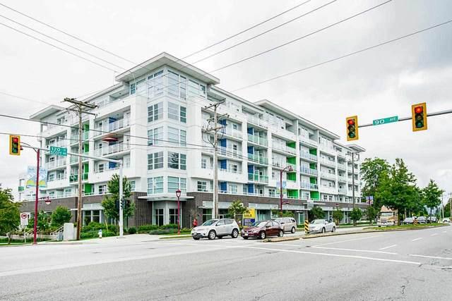 9015 120 Street #313, Delta, BC V4C 6R7 (#R2593224) :: Ben D'Ovidio Personal Real Estate Corporation | Sutton Centre Realty