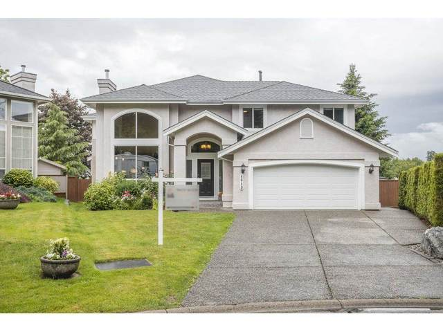4649 219 Street, Langley, BC V3A 9H7 (#R2593232) :: 604 Home Group