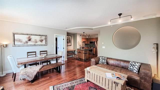 1478 W Hastings Street #304, Vancouver, BC V6G 3J6 (#R2593239) :: Initia Real Estate