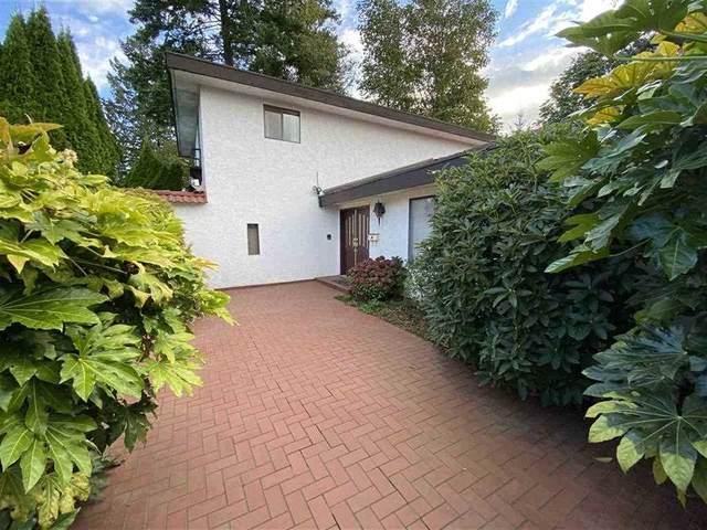 2466 Magnolia Crescent, Abbotsford, BC V2T 3M9 (#R2593252) :: 604 Home Group