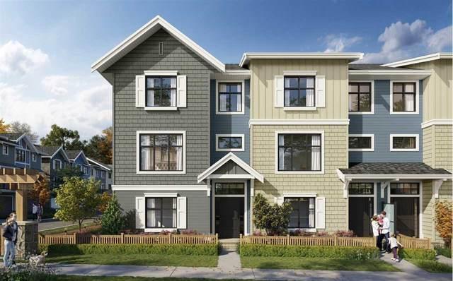 20261 72B Avenue #9, Langley, BC V0V 0V0 (#R2593254) :: 604 Home Group