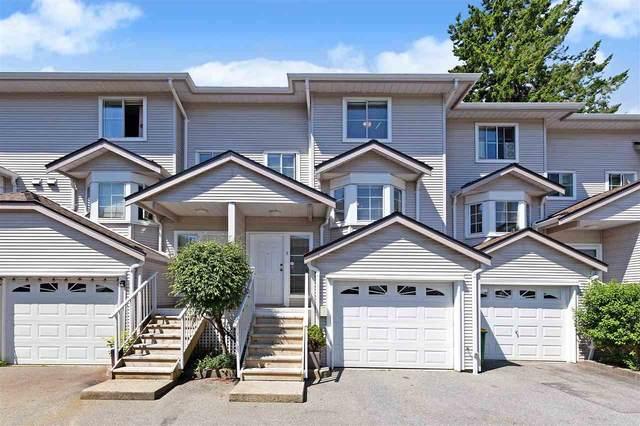 12188 Harris Road #3, Pitt Meadows, BC V3Y 2N3 (#R2593269) :: RE/MAX City Realty