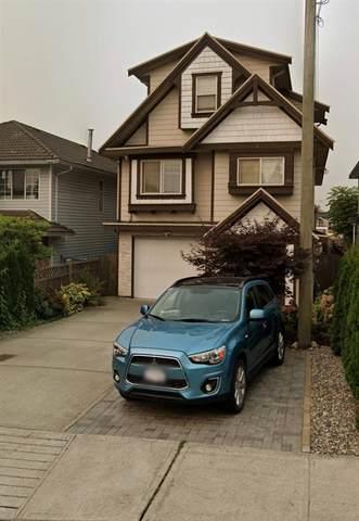 6983 Dunblane Avenue, Burnaby, BC V5J 4G1 (#R2593276) :: RE/MAX City Realty