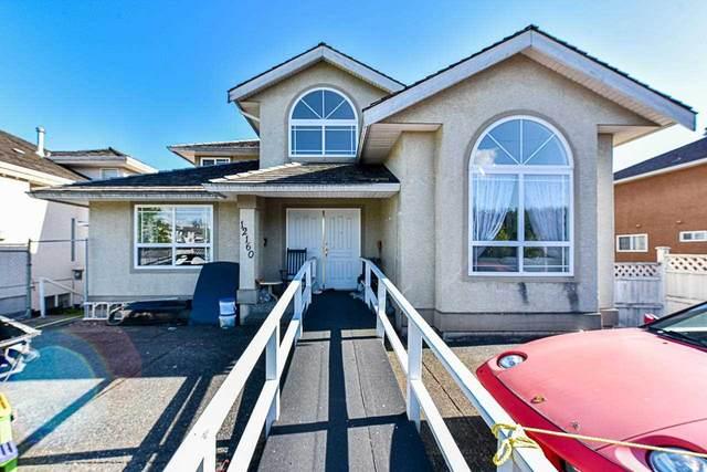 12160 64 Avenue, Surrey, BC V3W 1W4 (#R2593284) :: 604 Home Group