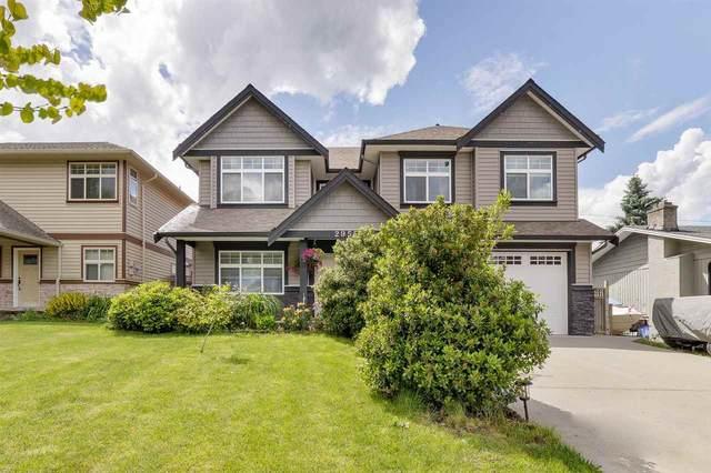 2955 264A Street, Langley, BC V4W 2Z8 (#R2593290) :: 604 Home Group