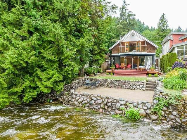 846 Seymour Boulevard, North Vancouver, BC V7J 2J6 (#R2593301) :: 604 Home Group