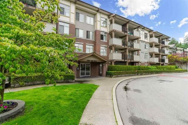 10088 148 Street #406, Surrey, BC V3R 3M9 (#R2593303) :: 604 Home Group