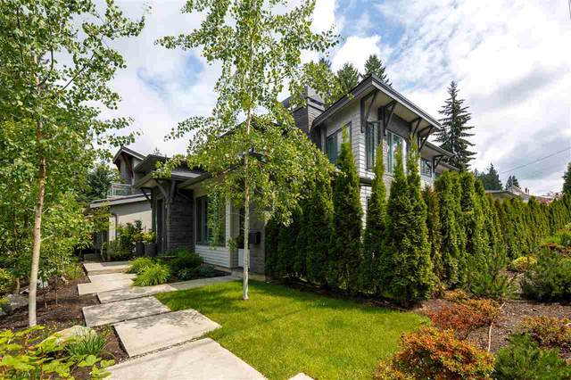 1458 W 22ND Street, North Vancouver, BC V7P 2G5 (#R2593311) :: 604 Home Group